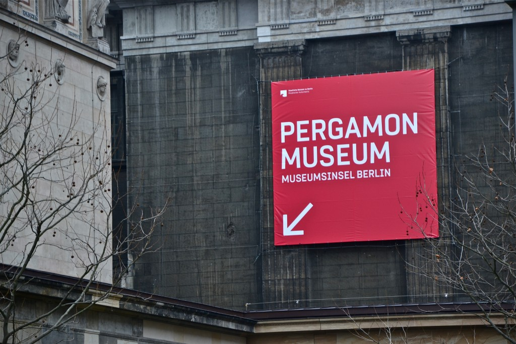 Pergamonmuseum