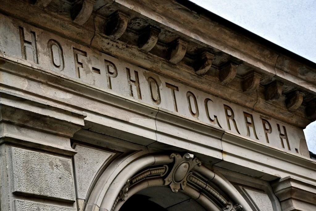 Hof-Photograph